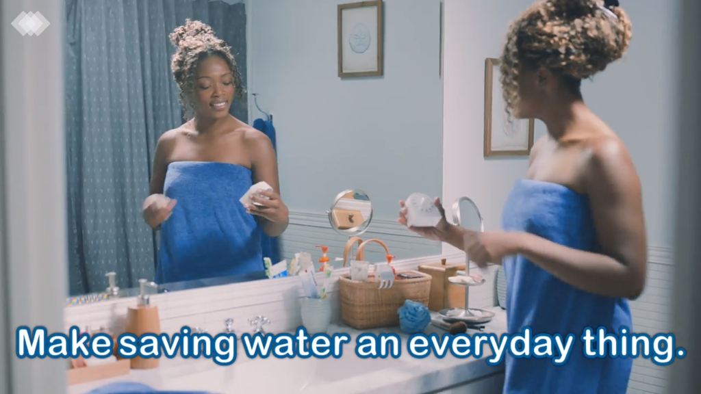 have rebates and tips to help make saving water an everyday thing.