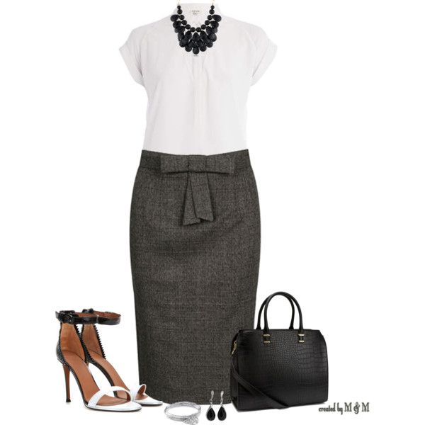 ~Friday @ The Office~ by marion-fashionista-diva-miller on Polyvore featuring Forever 21, Givenchy, H&M, Goldmajor, River Island, WorkWear, friday and officewear