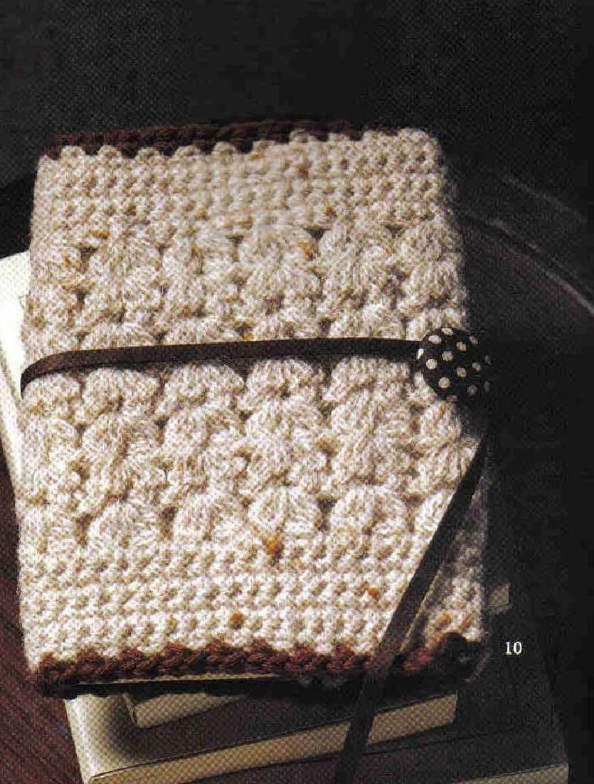 Book Cover Crochet Hook ~ Clippedonissuu from natural goods to crochet hook me up bags