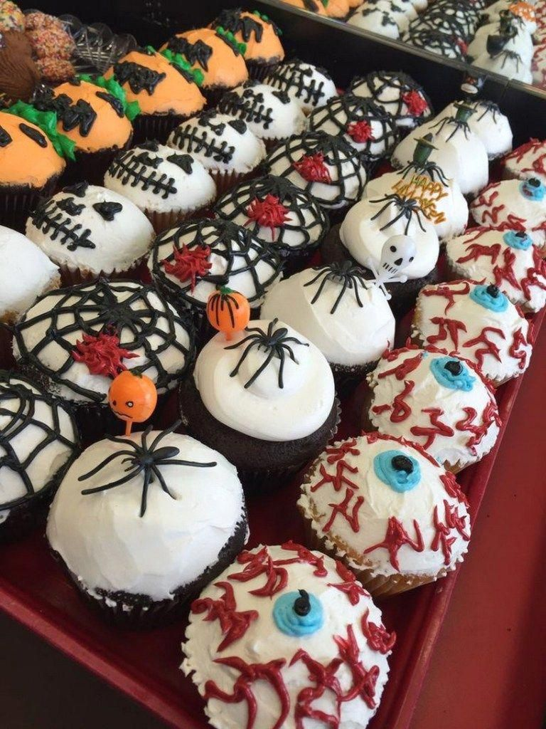 45 Perfect Fancy Halloween Decoration Ideas For This