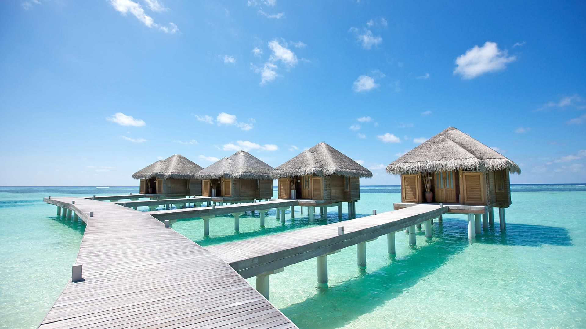 add these 20 tropical vacation destinations to your bucket list