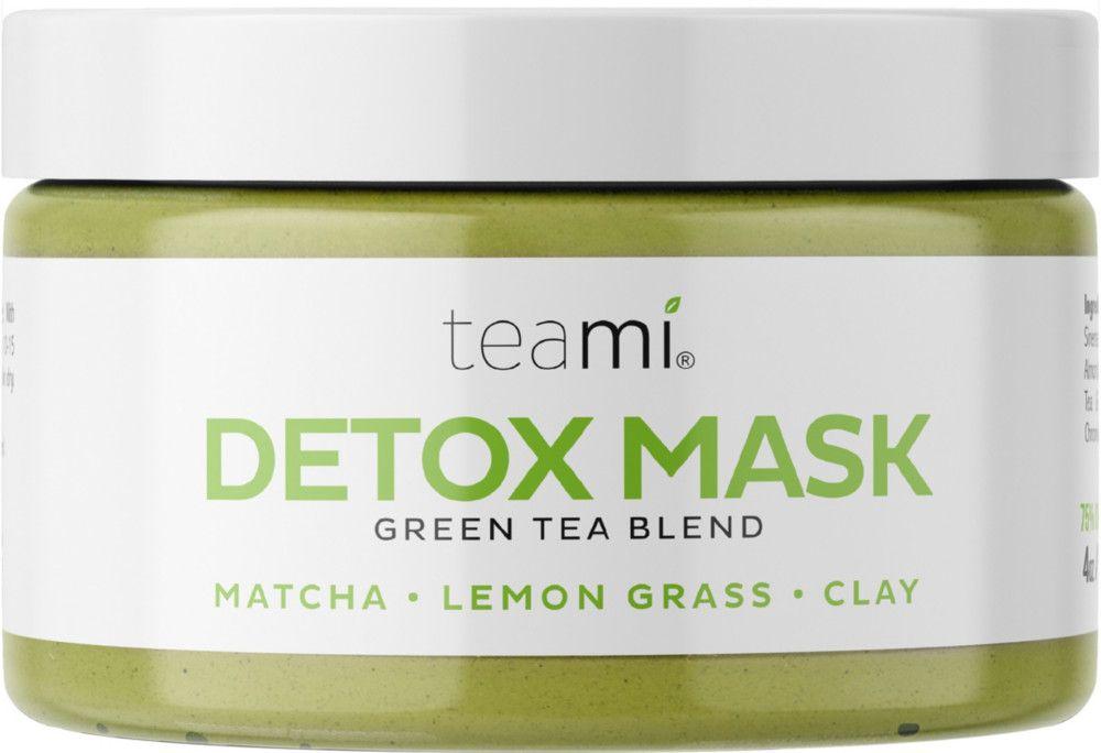 Photo of Teami Blends Green Tea Blend Detox Mask   Ulta Beauty