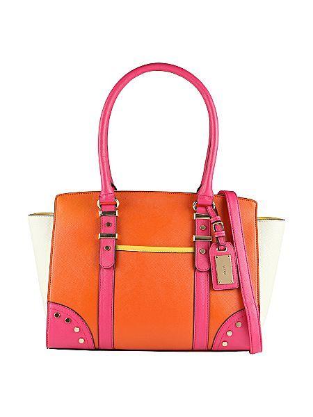 2702c41bb11 Orange Bag