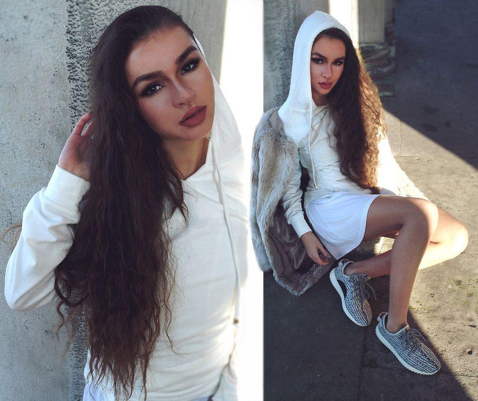 Adidas Yeezy Girls
