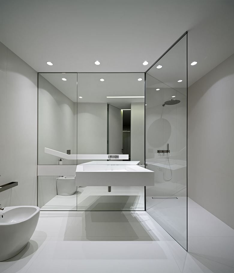 Perfect Minimalism - Picture gallery