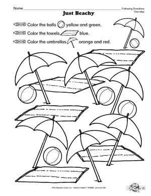 the mailbox following directions pinterest worksheets reading comprehension and comprehension. Black Bedroom Furniture Sets. Home Design Ideas