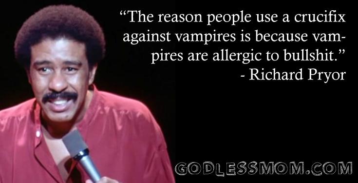 Richard Pryor Atheist Atheism Religion Atheist Celebrities