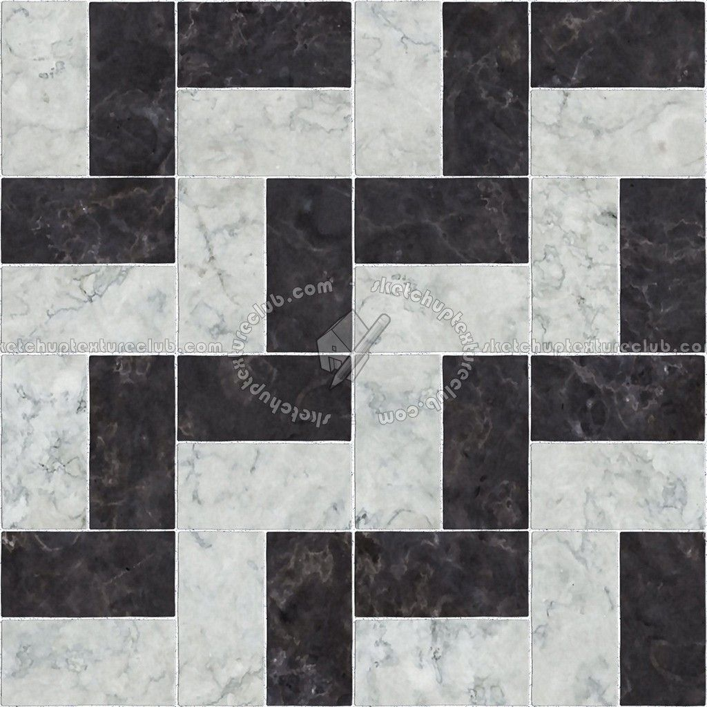 Black Marble Tile Floor Texture Topsimages