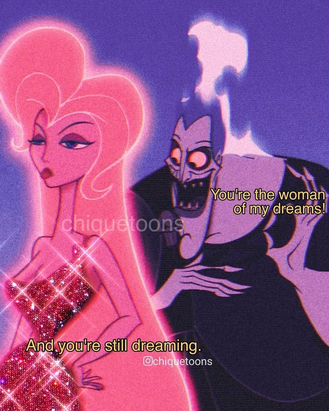 Pin By Hannah Mejia On Glitter Aesthetic In 2020 Cartoon Quotes Vintage Cartoon Cartoon Profile Pictures