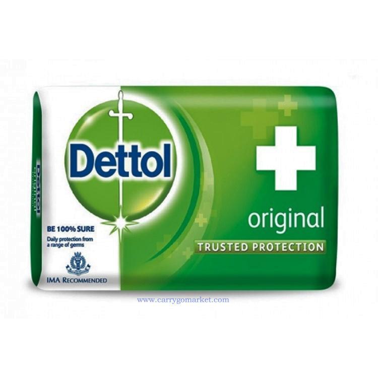 Dettol Soap Body Soap Antiseptic Soap Bar Soap