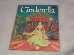 vintage cindella books - Google Search