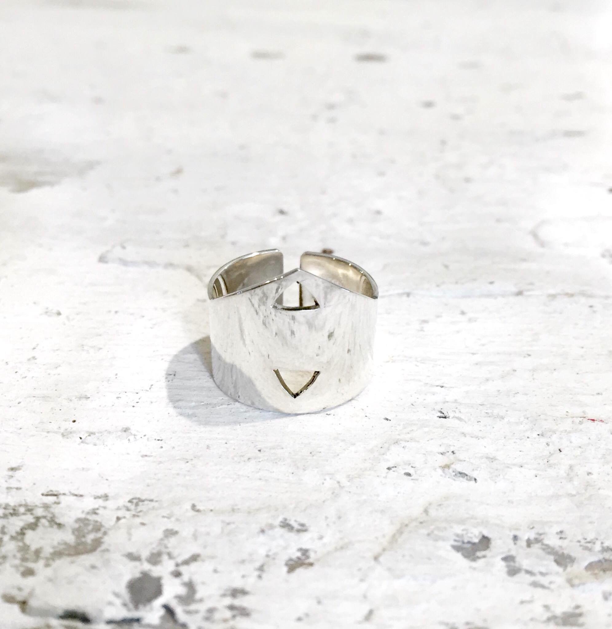 Image of Castaway ring