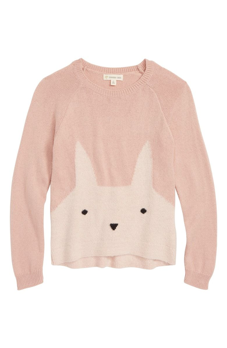 c38adff22 Free shipping and returns on Tucker + Tate Icon Sweater (Toddler ...