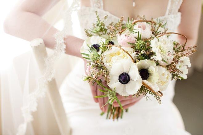 A rustic wedding at Camrose Hill Farm | Minnesota Bride Magazine
