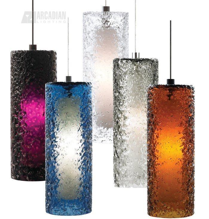 Furniture decor · minor details home lbl lighting hs547 mini rock candy cylinder modern contemporary pendant