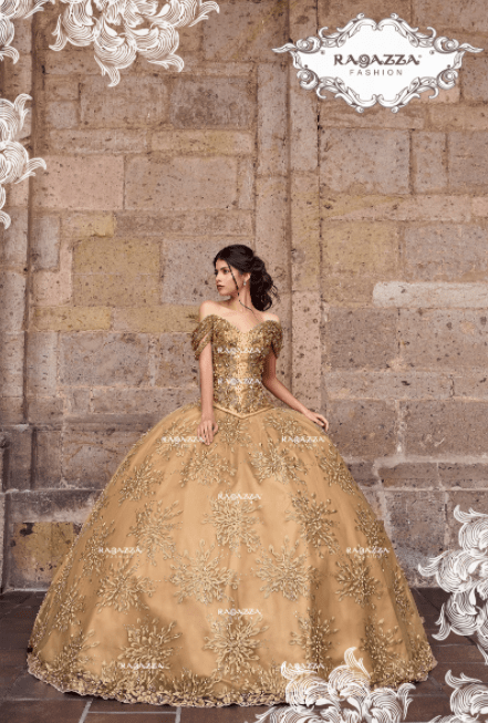 fbba68dc29 2018 Quinceanera Dress Collections Are Now Out!