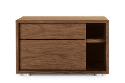 Dwr Parallel Bedside Table 780 Lovely