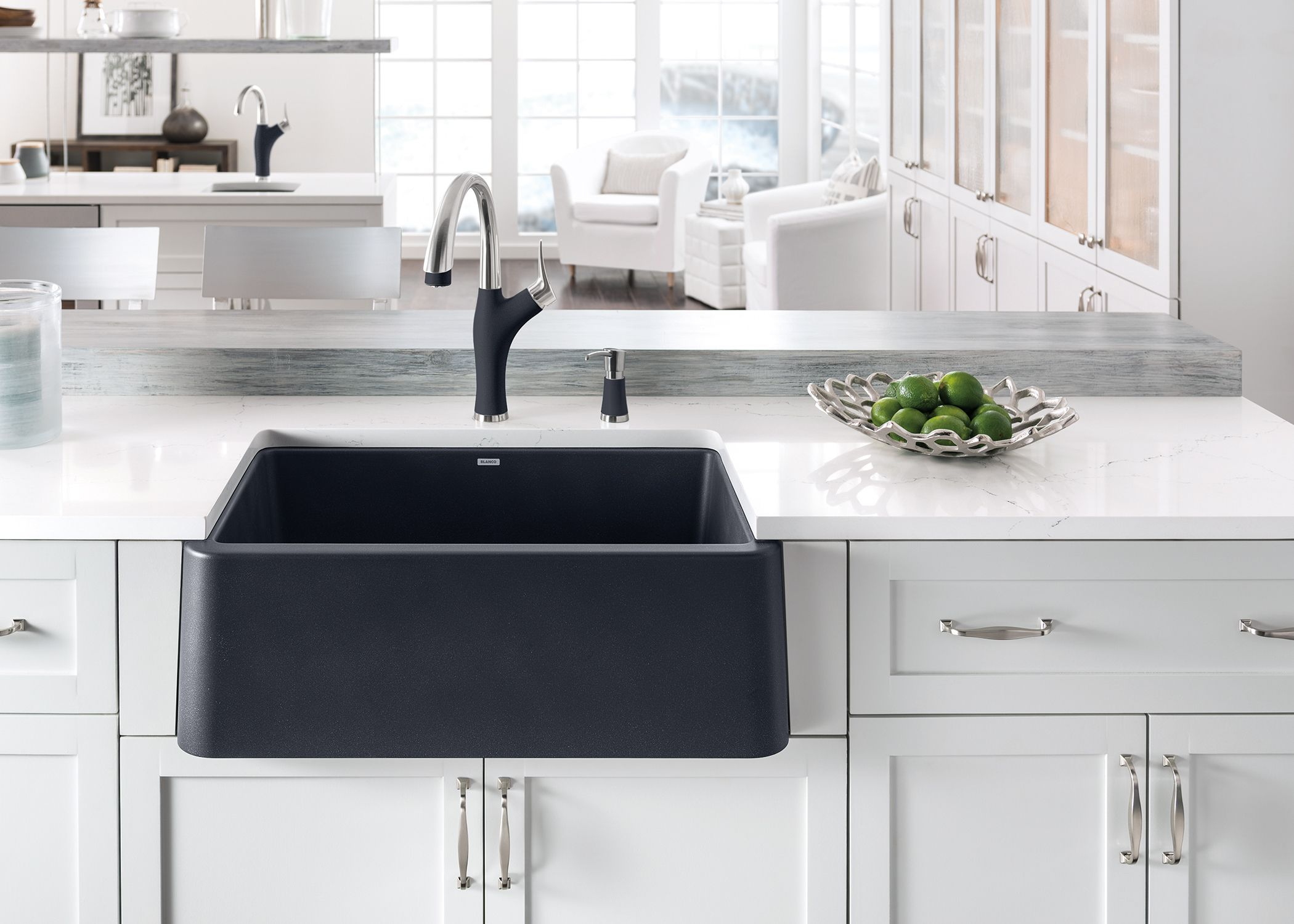 14 best Blanco Sink images on Pinterest