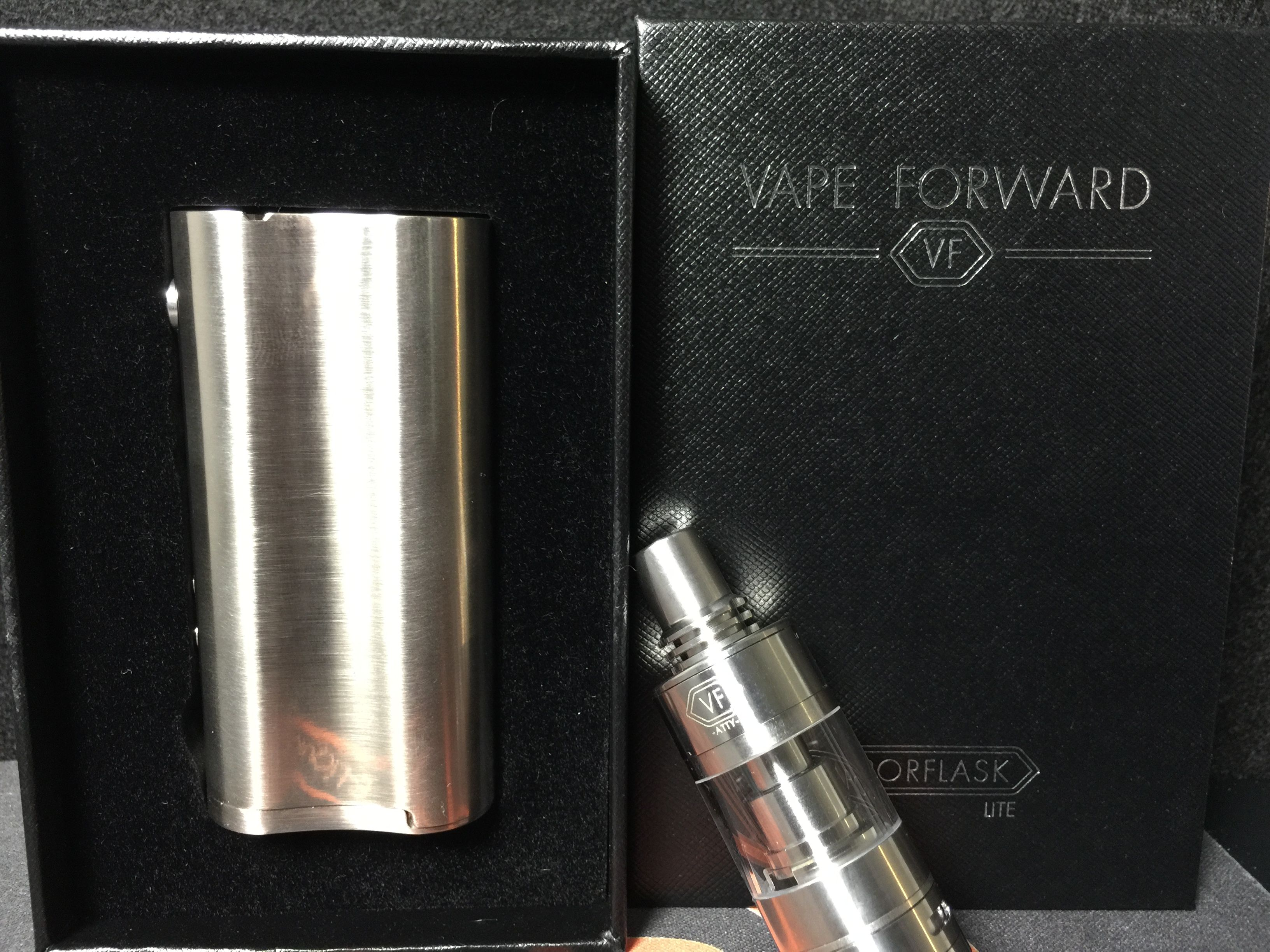 vaperite now has the