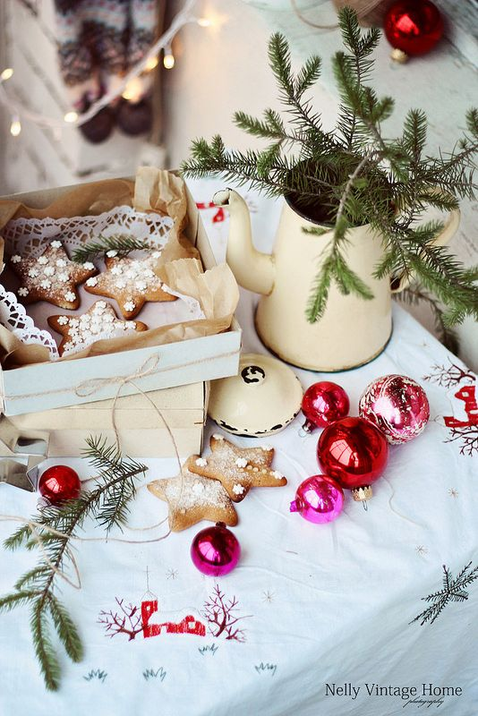 #Christmas #ornaments and decor. #holiday