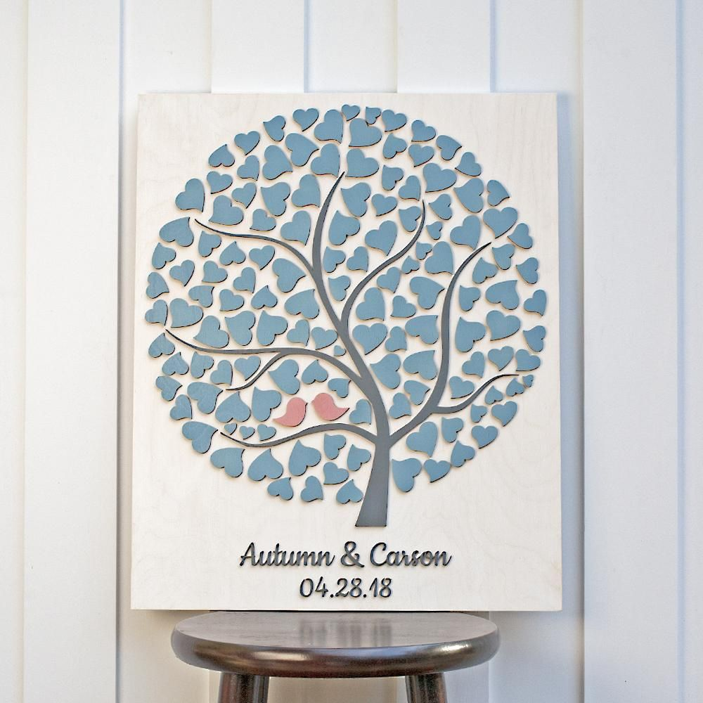 Autumn & Carson Design, 119 Heart Leaves | Leaves, Traditional and Walls