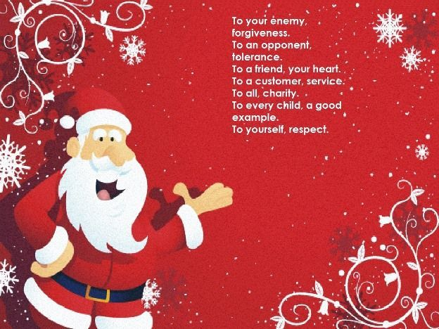 Famous Inspirational Christmas Poems Merry Christmas Wishes Best Christmas Wishes Christmas Poems