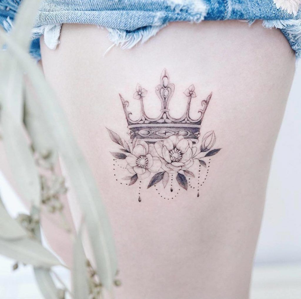 48 beautiful tattoos for women over 40