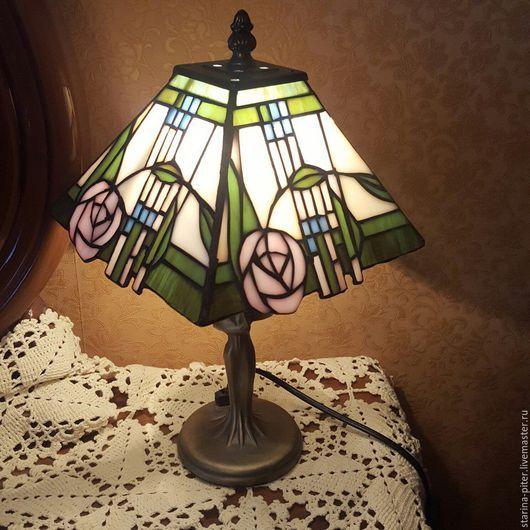 лампа тиффани купить