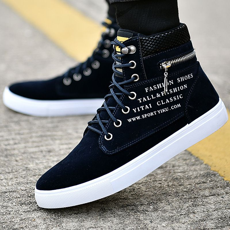 2018 Spring Autumn Shoes High School Shoes Mens Shoes Canvas Casual Trend Shoes Discount 49 Winter Fashion Shoes Casual Shoes Fashion Shoes Flats