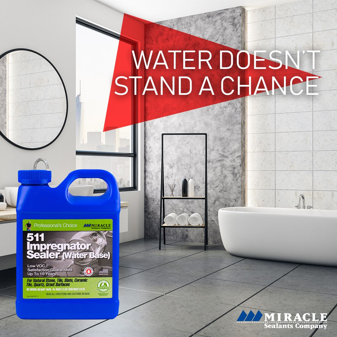 Apply enough to wet the surface. 47 511 Impregnator Ideas In 2021 Sealer Sealant Natural Stones