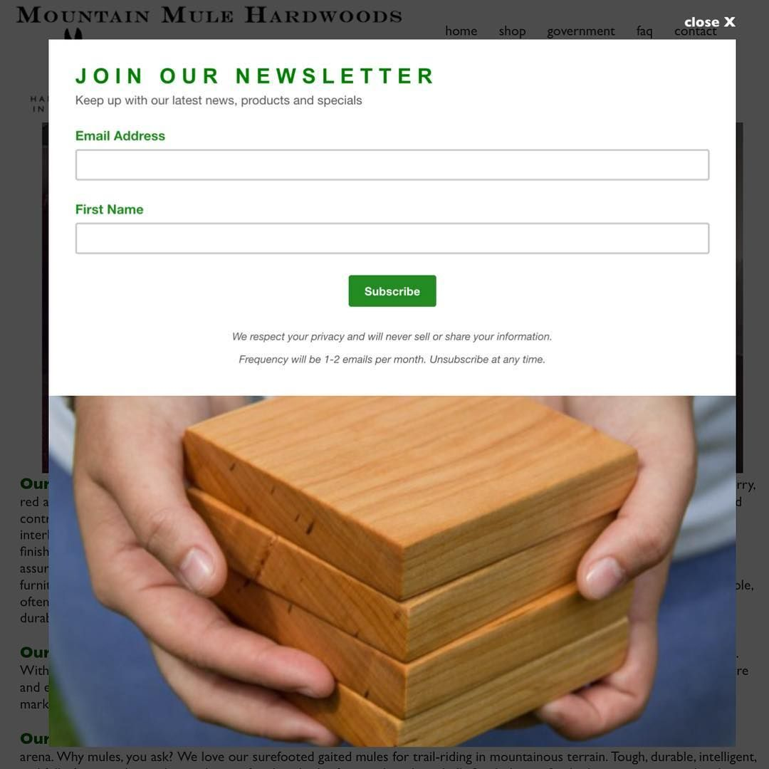 Sign Up For Our Newsletter And Be The First To Hear About New Products News And Special Offers We Will Only Send 1 Handcrafted Bed Handcraft Instagram Posts