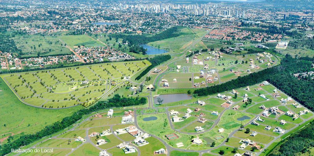 Conheça o Damha II de Campo Grande