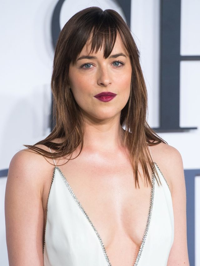 dakota johnson interview