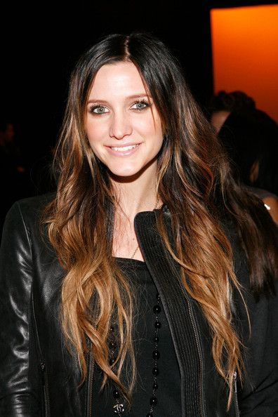 Highlights for dark brown hair brown ombre hair ombre highlights for brown hair glam bistro pmusecretfo Choice Image