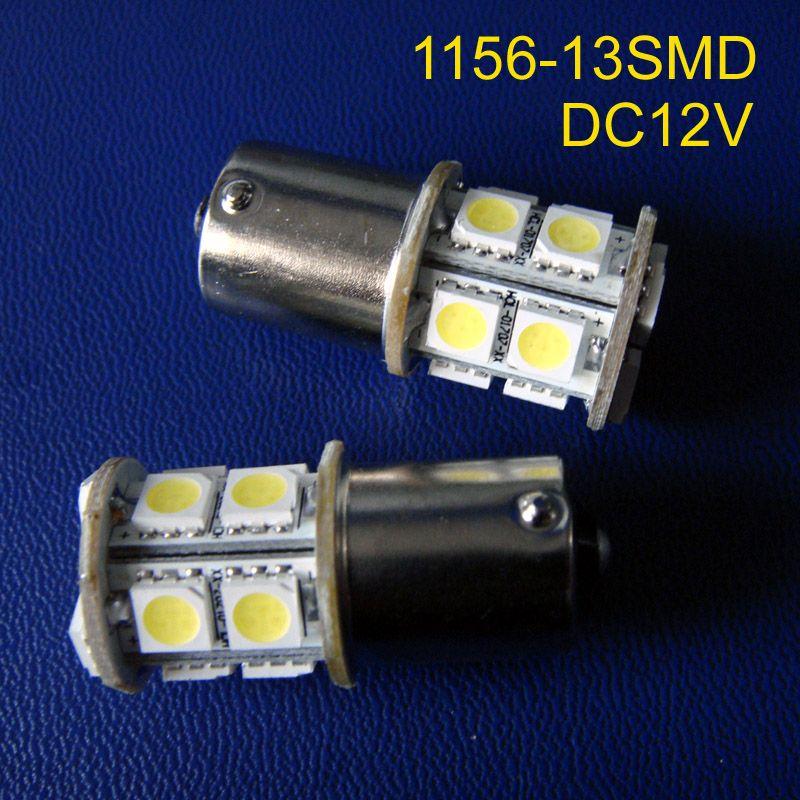 High Quality 12v Car Led Light Bulb 1156 Ba15s Bau15s P21w 7506 7507 380 1141 5007 R5w 5008 Led 12v Free Shippin Led Light Bulb Car Led Lights Light Bulb Lamp