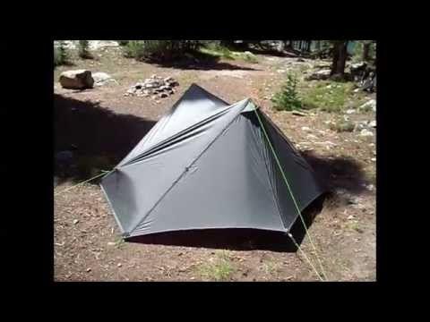 (27) Tarp tent DIY Project - YouTube & 27) Tarp tent DIY Project - YouTube | tarp | Pinterest | Tents