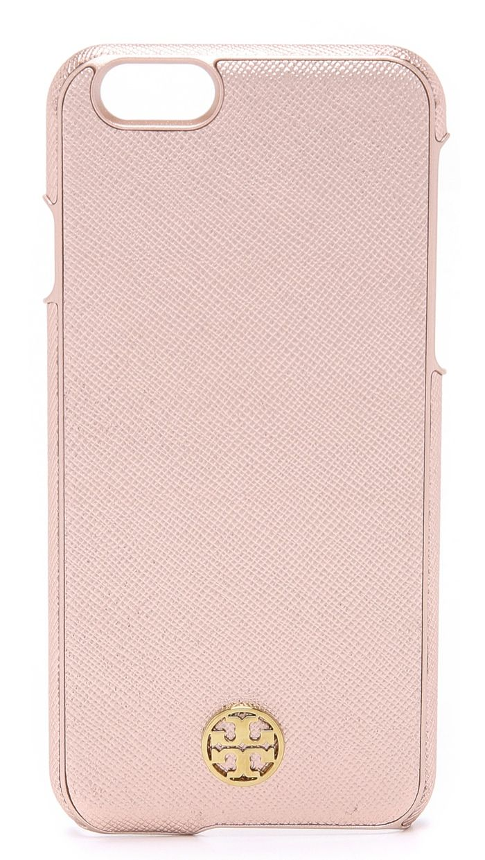 Tory Burch 'Robinson' Hard Shell iPhone 6 Case available for $65.00