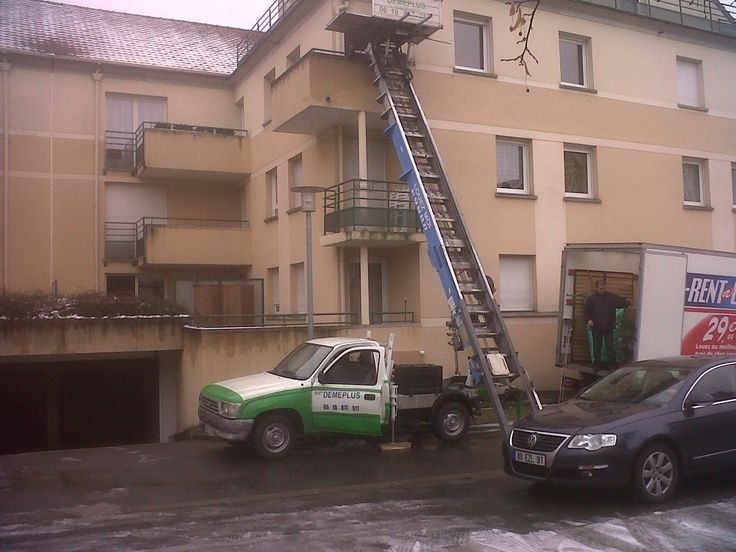 wwwmonte-meuble-parismobi/ déménagement Pinterest