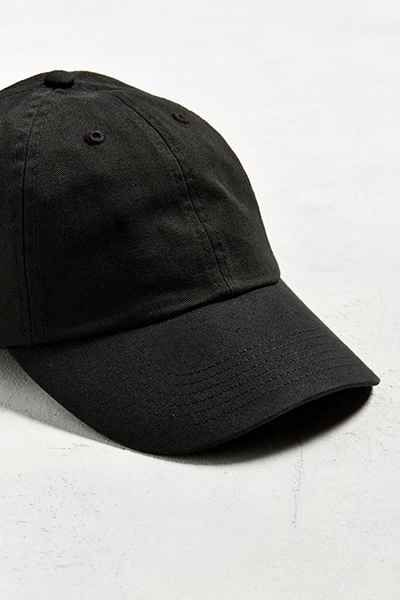 2abf8eb790d UO Curved Brim Baseball Hat - Urban Outfitters