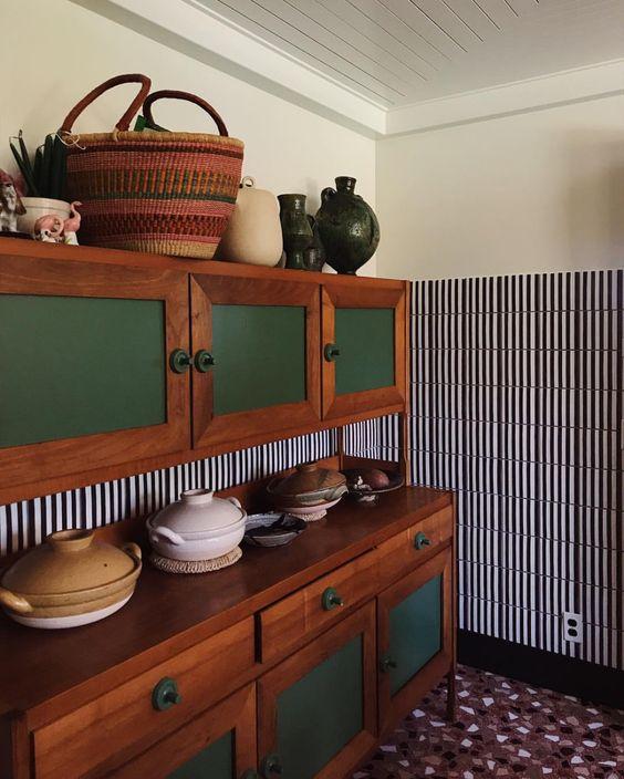 Christiansen Residence Highland Park Los Angeles Rustic Kitchen Glamour Living Room Home Decor