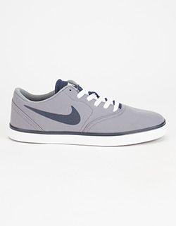 2608c1bf0ed0 NIKE SB Check Canvas Mens Shoes