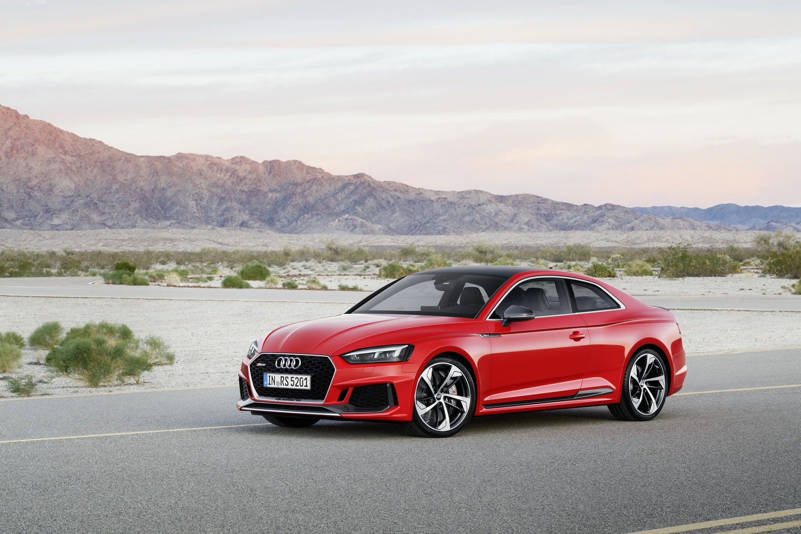 2017 Audi Rs5 Coupe Launched In Europe Priced From 80 900 Carscoops Audi Rs5 Rs5 Coupe Coupe