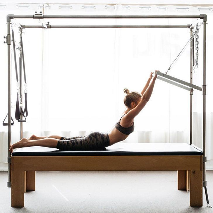 Is this the best pilates studio in sydney pilates