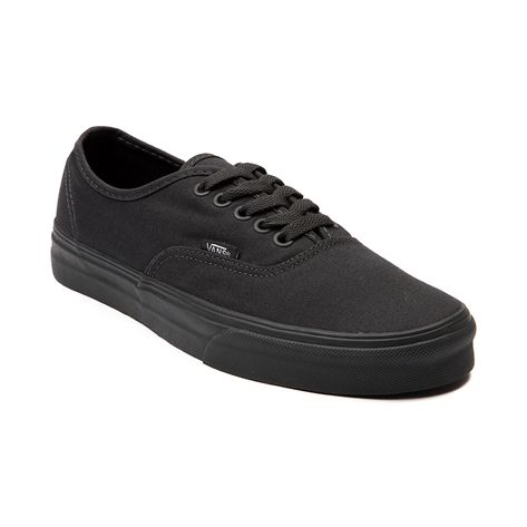 c62875d170 Shop for Vans Authentic Skate Shoe in Gray Mono at Journeys Shoes. Shop  today for the hottest brands in mens shoes and womens shoes at Journeys.com.