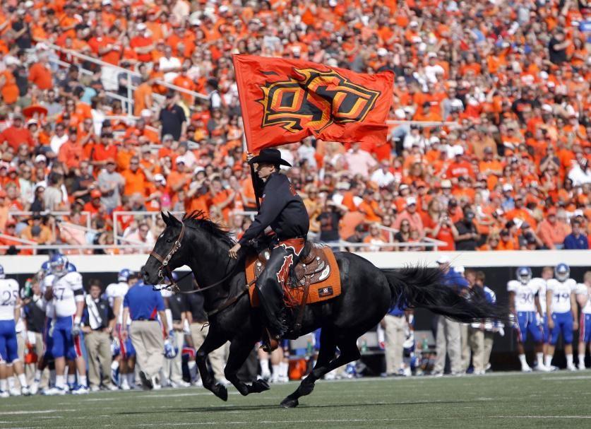 Oklahoma State Here comes Bullet! Osu cowboys, Oklahoma