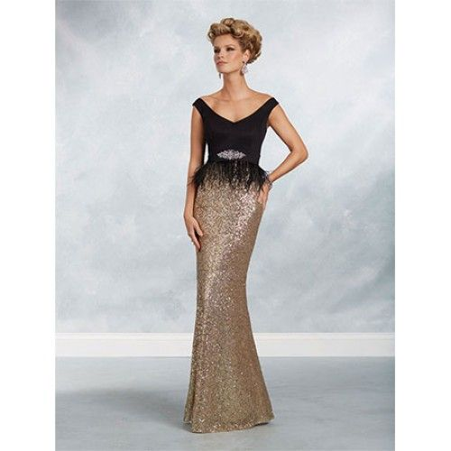 Alfred Angelo Mother Of The Bride Dress 9068