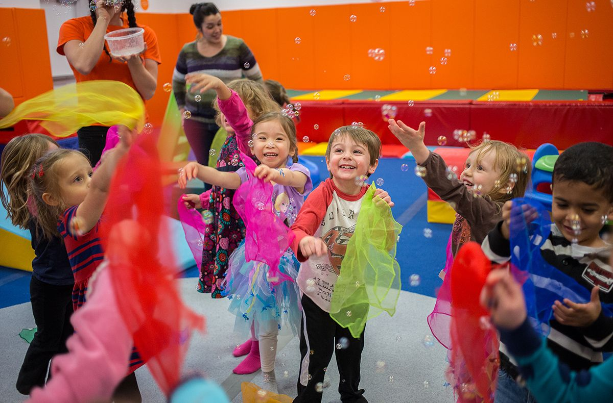 gymnastics classes for toddlers brooklyn