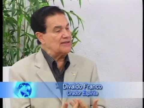 Yasmin Madeira Entrevista Divaldo Franco sobre, Conflitos Familiares, no Programa Despertar Espírita, produzido pelo Clube de Arte, exibido no dia 27 de sete...