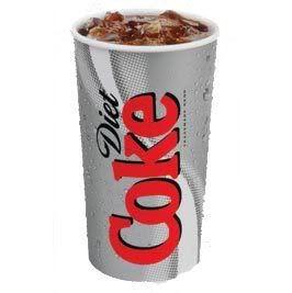Fountain Drink Diet Coke Diet Coke Diet Coke Bottles Coke