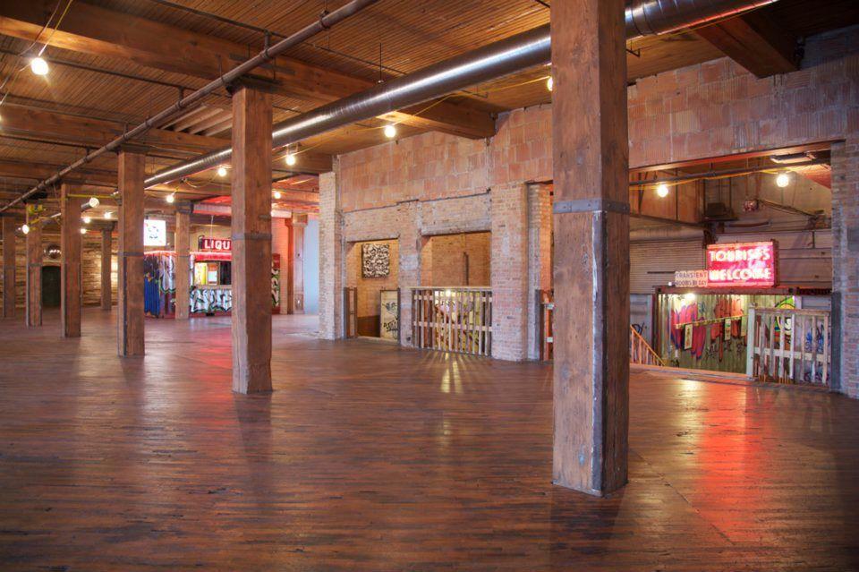 a mill artist lofts cost